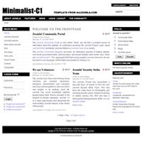 minimalist-c1-free