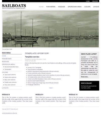 sailboats-400